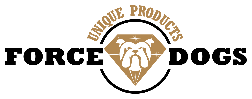 FORCE DOGS® - UNIQUE PRODUCTS